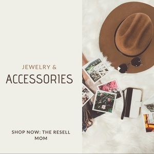 Accessories - Accessories and other items